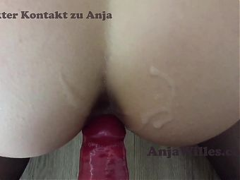 Girl from Instagram shared by 2 Guys – creampie