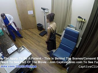 $CLOV - Lainey Joins A Mind Control Study By Doctor Tampa