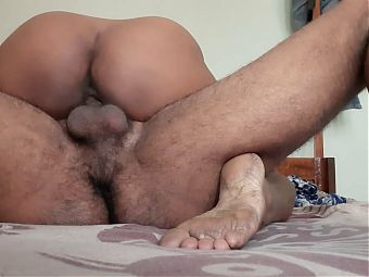 Indian Big Ass Desi Girl Fucked in Doggy Style